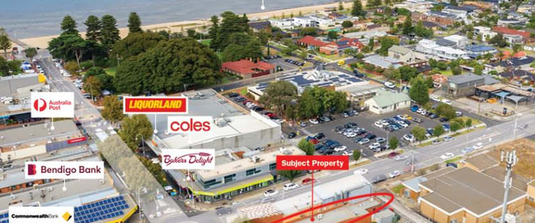 Shop & Retail commercial property for sale at 65 Pier Street Altona VIC 3018