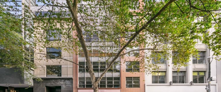 Offices commercial property sold at Level 3, 414 Lonsdale Street Melbourne VIC 3000