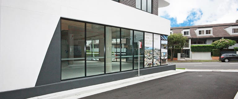 Shop & Retail commercial property for sale at 2/56 Fairlight Street Five Dock NSW 2046
