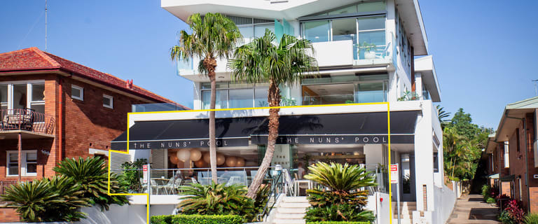 Shop & Retail commercial property sold at 4/103 Ewos Parade Cronulla NSW 2230