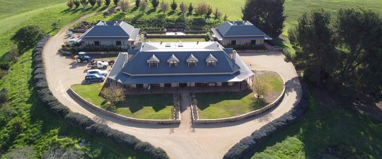 Rural / Farming commercial property for sale at Abbotsford Country House 219 Yaldara Drive Lyndoch SA 5351