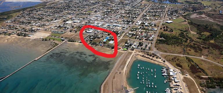 Development / Land commercial property for sale at 56-58 Santa Barbara Parade Bowen QLD 4805