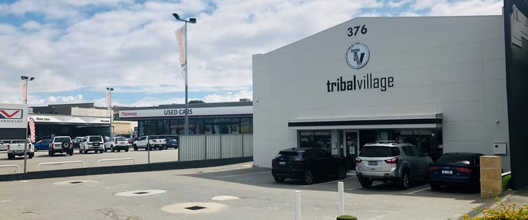 Showrooms / Bulky Goods commercial property for sale at 376 Scarborough Beach Road Osborne Park WA 6017