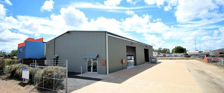 Factory, Warehouse & Industrial commercial property for sale at 10 Malduf Street Chinchilla QLD 4413