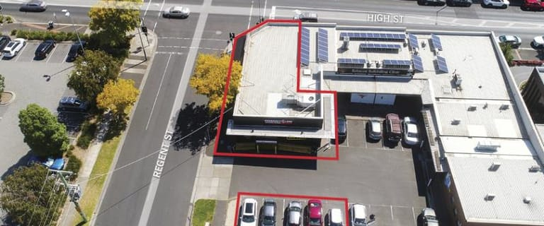 Shop & Retail commercial property sold at 145 High Street, Belmont/145 High Street Belmont VIC 3216