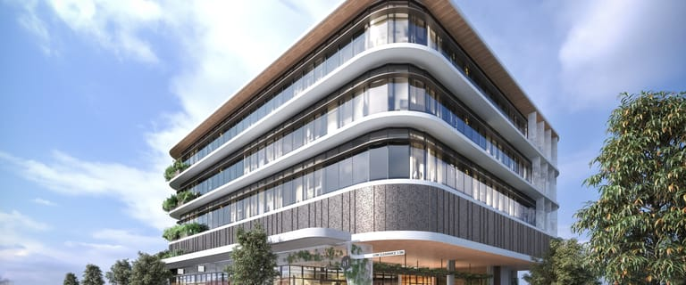 Offices commercial property for lease at First Avenue Maroochydore QLD 4558