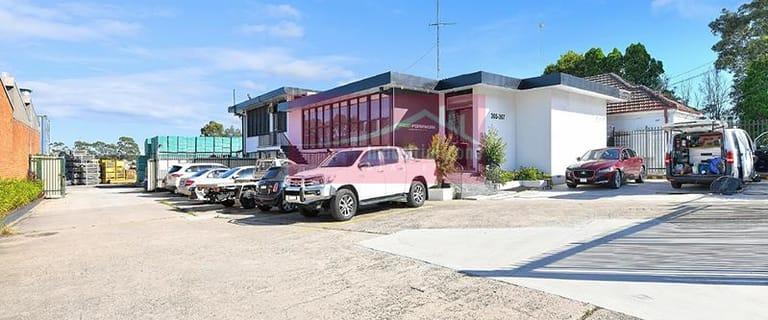 Development / Land commercial property for sale at 365-367 Park Road Regents Park NSW 2143