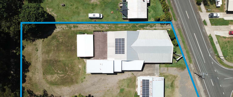 Development / Land commercial property for sale at 68-70 Peachester Road Beerwah QLD 4519