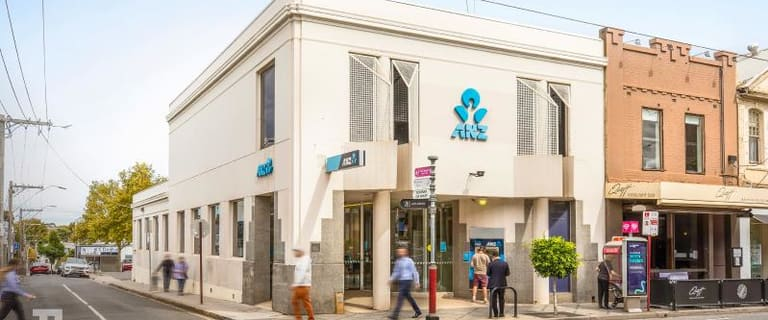 Shop & Retail commercial property sold at 438-440 Toorak Road Toorak VIC 3142
