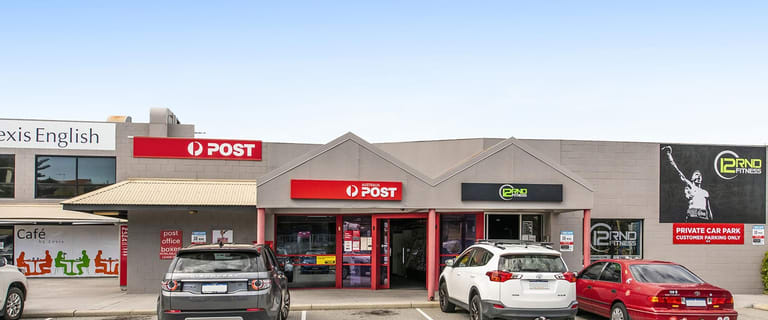 Shop & Retail commercial property for sale at Lot 1/25 Scarborough Beach Road Scarborough WA 6019
