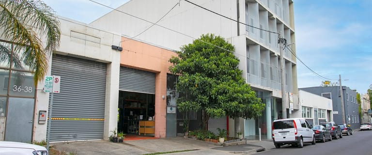 Offices commercial property for sale at 32-38 Rokeby Street Collingwood VIC 3066