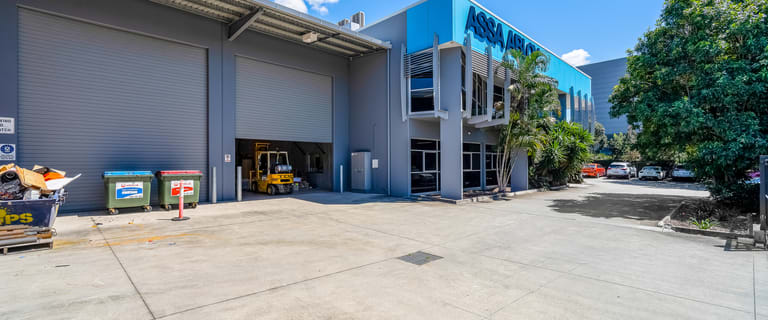 Factory, Warehouse & Industrial commercial property for sale at Lot 8/67 Miller Street Murarrie QLD 4172