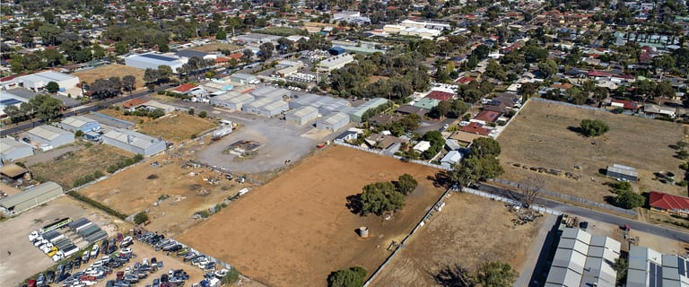 Development / Land commercial property for sale at 26 Willochra Road Salisbury Plain SA 5109
