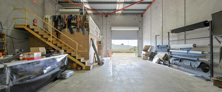 Factory, Warehouse & Industrial commercial property for sale at 4/235 Barrington Street Bibra Lake WA 6163