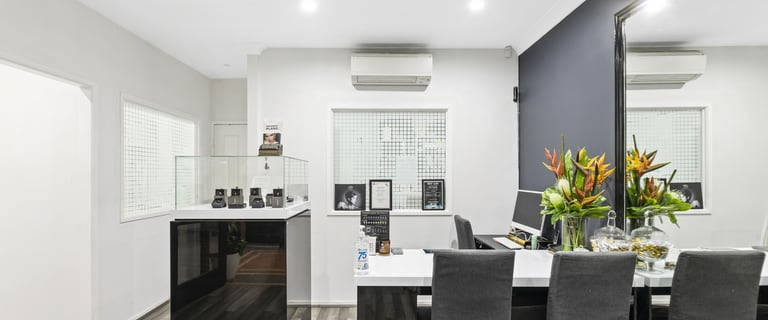 Medical / Consulting commercial property for sale at 3/189 Margaret Street Toowoomba QLD 4350