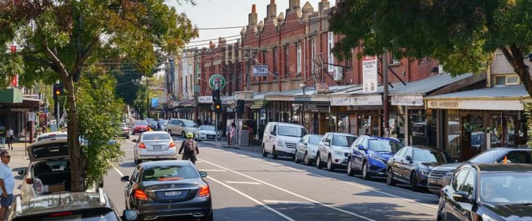 Shop & Retail commercial property sold at 75-93 Glen Eira Road Ripponlea VIC 3185