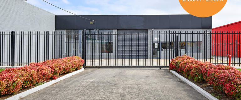 Factory, Warehouse & Industrial commercial property for sale at 12 Scoresby Road Bayswater VIC 3153