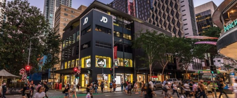 Shop & Retail commercial property for sale at 162 Albert Street Brisbane City QLD 4000
