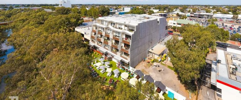 Shop & Retail commercial property for sale at Shops 2 & 3/116 Watton Street Werribee VIC 3030