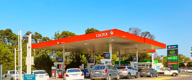 Shop & Retail commercial property for sale at Caltex - 50 Middleborough Rd Burwood East VIC 3151