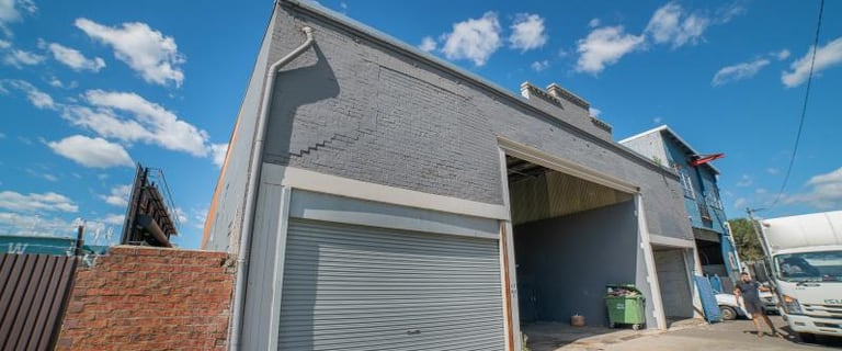 Factory, Warehouse & Industrial commercial property for sale at 2/475 Princes Highway Sydenham NSW 2044