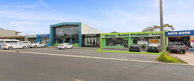 Shop & Retail commercial property sold at 29-31 Yuilles  Road Mornington VIC 3931