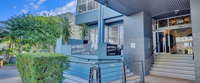 Shop & Retail commercial property for lease at 1/189 Leichhardt Street Spring Hill QLD 4000
