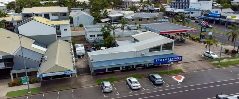 Medical / Consulting commercial property for sale at 14 Minnie Street Cairns City QLD 4870