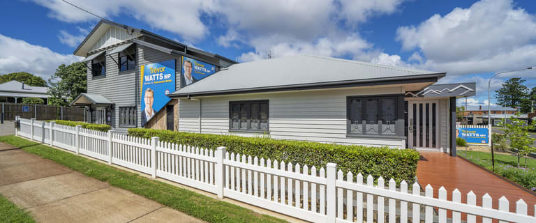 Other commercial property for sale at 182 Ruthven Street North Toowoomba QLD 4350