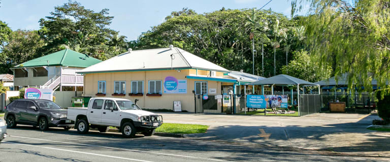 Medical / Consulting commercial property for sale at 160-162 Hoare Street Manunda QLD 4870