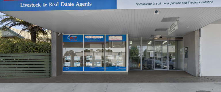 Shop & Retail commercial property for sale at 52A Bair Street Leongatha VIC 3953