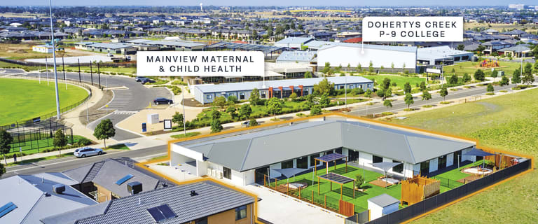 Medical / Consulting commercial property for sale at 40 Mainview Boulevard Truganina VIC 3029