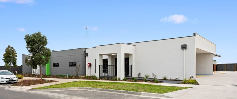 Medical / Consulting commercial property sold at 40 Mainview Boulevard Truganina VIC 3029