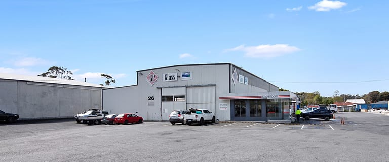 Factory, Warehouse & Industrial commercial property for sale at 26 Loone Lane Spreyton TAS 7310