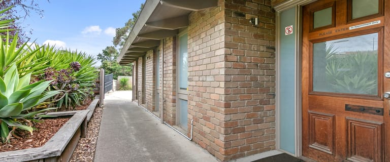 Medical / Consulting commercial property for sale at 5 Old Mornington  Road Mount Eliza VIC 3930