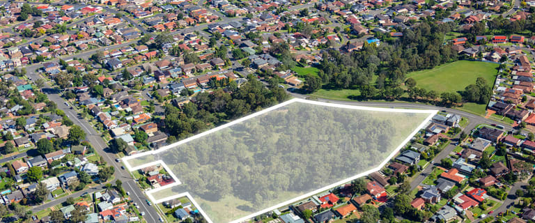 Development / Land commercial property for sale at 35-37 Denis Winston Drive Doonside NSW 2767