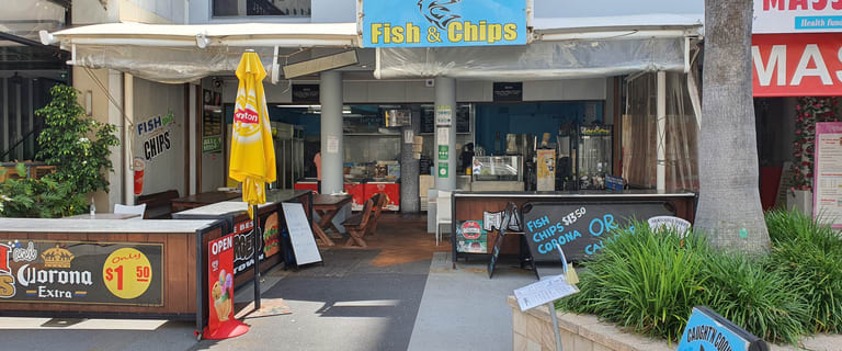 Showrooms / Bulky Goods commercial property for sale at 1 & 2/15 Victoria Avenue Broadbeach QLD 4218