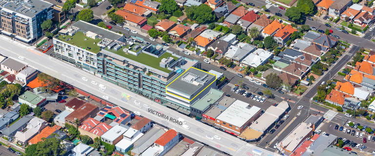 Medical / Consulting commercial property for sale at 3/135 Victoria Road Drummoyne NSW 2047