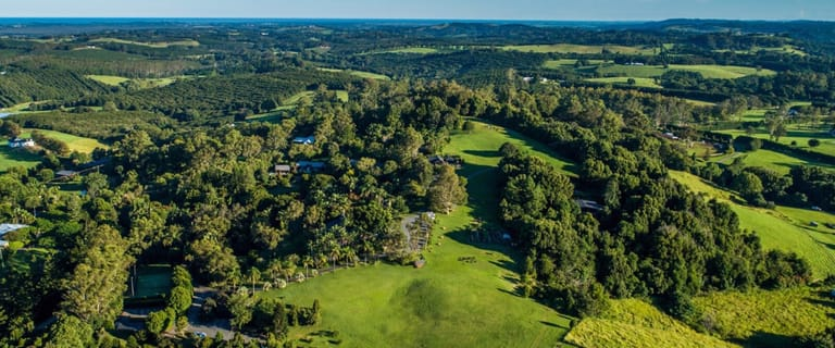 Hotel, Motel, Pub & Leisure commercial property for sale at Gaia Retreat & Spa 933 Fernleigh Road Brooklet NSW 2479