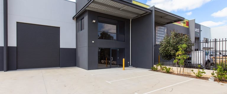 Factory, Warehouse & Industrial commercial property sold at Units 1 & 6 / 4 Enterprise Court Canning Vale WA 6155