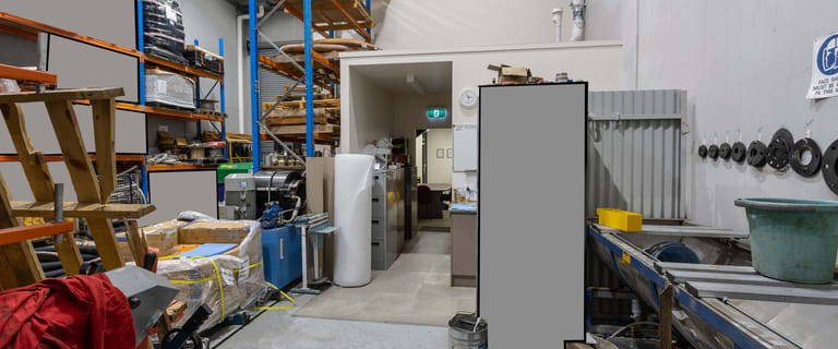 Factory, Warehouse & Industrial commercial property leased at 12/238 Governor Road Braeside VIC 3195