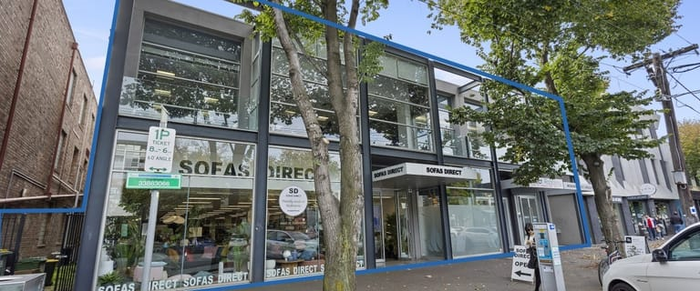 Offices commercial property for sale at 280 Coventry Street South Melbourne VIC 3205