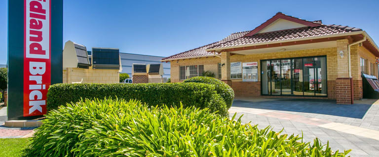Showrooms / Bulky Goods commercial property for sale at 16 Franklin Lane Joondalup WA 6027