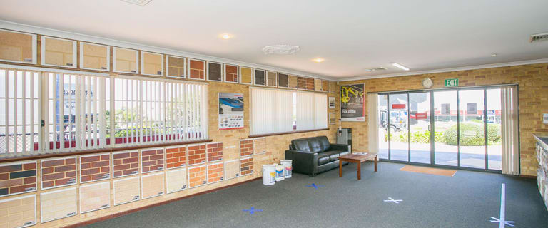 Factory, Warehouse & Industrial commercial property sold at 16 Franklin Lane Joondalup WA 6027