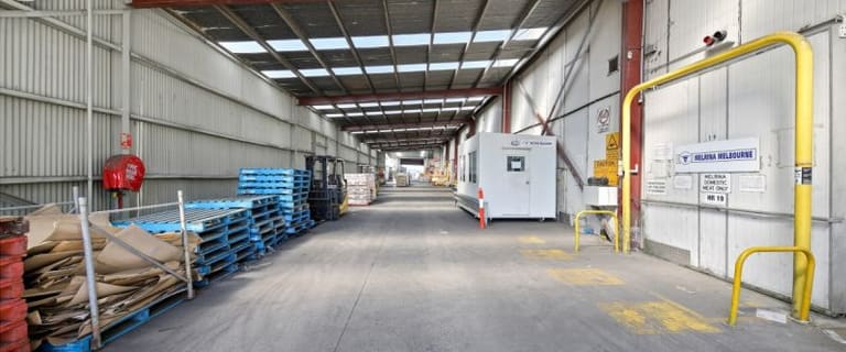 Factory, Warehouse & Industrial commercial property for sale at 5-7 Leslie Road & 6-10 Pipe Road Laverton North VIC 3026