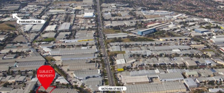 Factory, Warehouse & Industrial commercial property for sale at 8 - 10 Potter Close Wetherill Park NSW 2164