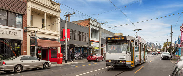 Shop & Retail commercial property for sale at 304 Victoria Street Richmond VIC 3121