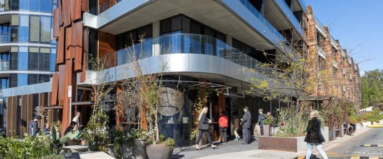 Offices commercial property for sale at 19 Marcus Clarke Street City ACT 2601