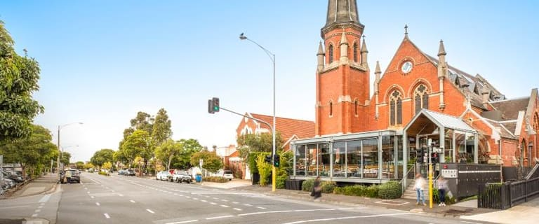Shop & Retail commercial property for sale at 23A Gladstone Street Moonee Ponds VIC 3039