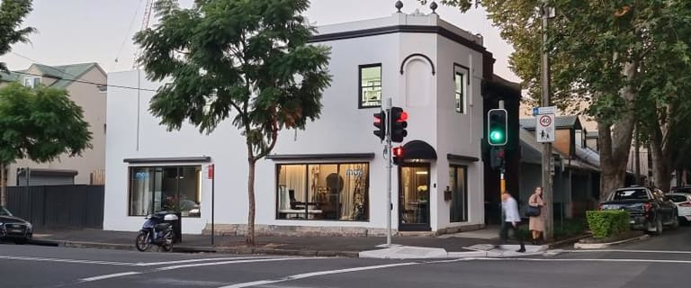 Showrooms / Bulky Goods commercial property for sale at Commercial Terrace/23 Buckland Street Alexandria NSW 2015